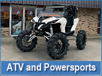 ATV and Powersports