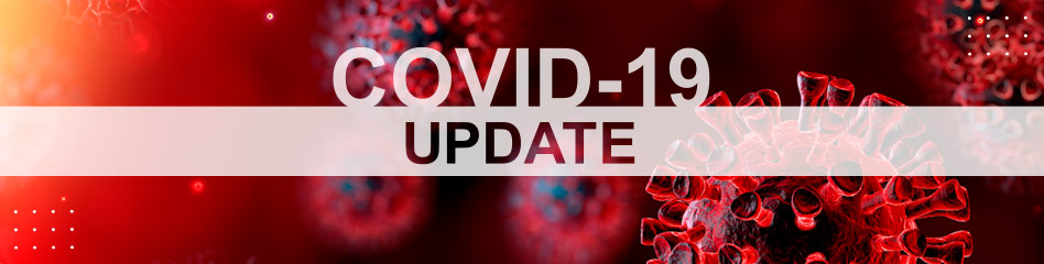 Closed for COVID-10 Update